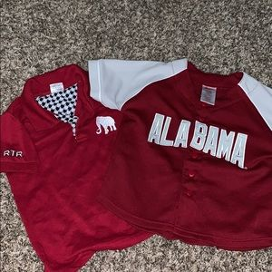Other - Little Alabama Fans! 2 for 1